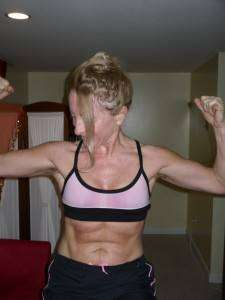 Jenny Sprung, Treat Yourself Naturally, Pain Relief, Shoulder, Bicep, Deltoid, Teres Major, Teres Minor, Tricep, Elbow, Forearm, Abdominal Work, Viscera, Tighten Tummy, Trigger Point Release, Self Massage,