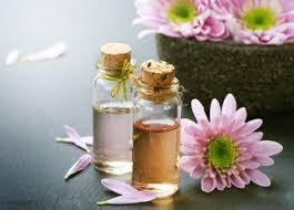 Essential Oils can reduce pain