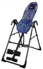 Inversion table is excellent choice for alleviating low back pain and creating a stronger pelvic floor