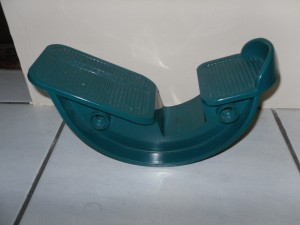 Healing Foot Pain with the Heel, Plantar, Ankle Stretcher